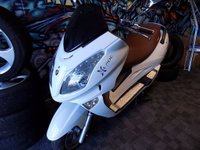 USED 2015 15 ZNEN ZN 250cc ALL VARIANTS