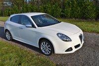 2013 ALFA ROMEO GIULIETTA 2.0 JTDM-2 VELOCE 5d 170 BHP £6995.00