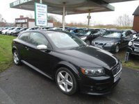 2008 VOLVO C30 1.6 R DESIGN SPORT 3d 100 BHP £4995.00