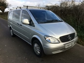 View our MERCEDES VITO