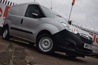 2012 VAUXHALL COMBO VAN 1.3  L1H1 CDTI S/S ECOFLEX  90 BHP £4450.00