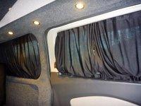 USED 2014 64 FORD TRANSIT CUSTOM CAMPER BESPOKE CAMPER CONVERSION