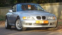 USED 1998 BMW Z3 1.9 Z3 ROADSTER 2d 138 BHP HPI CLEAR DRIVES GOOD