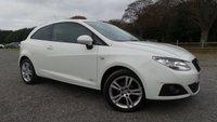 2011 SEAT IBIZA 1.4 SE COPA 3d 85 BHP £5000.00