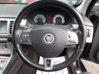 USED 2011 11 JAGUAR XF 3.0 D V6 PORTFOLIO 4d AUTO 240 BHP ** HUGE SPEC ** *** MASSIVE SPECIFICATION ***