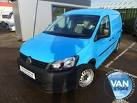 2011 VOLKSWAGEN CADDY MAXI}