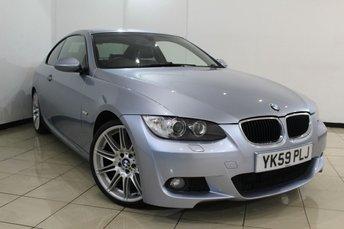 2009 BMW 3 SERIES