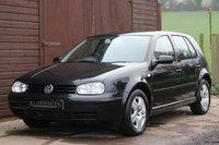 2002 VOLKSWAGEN GOLF 1.9 GT TDI 5d 130 BHP £1500.00
