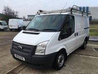 2012 FORD TRANSIT 2012 12 2.2 280  SWB VAN LR 1d 99 BHP £SOLD