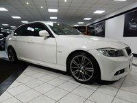 2012 BMW 3 SERIES 320D SPORT PLUS EDITION AUTO £13750.00
