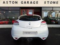 USED 2011 61 RENAULT MEGANE 2.0 RS RENAULTSPORT 16V 3d 247 BHP **HEATED LEATHER** **SERVICE HISTORY * LEATHER **