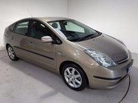 2008 TOYOTA PRIUS 1.5 T SPIRIT VVT-I 5d AUTO 77 BHP £5000.00