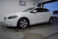 2012 VOLVO V40 1.6 D2 SE NAV 5d 113 BHP £9995.00