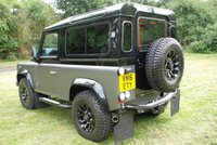 USED 2016 16 LAND ROVER DEFENDER 90 AUTOBIOGRAPHY 2.2 TDCi STATION WAGON 150bhp [1 of only 100]