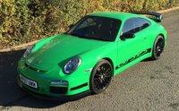 USED 2007 57 PORSCHE 911 3.8 GT3 Recreation (997 Carrera 2S) STUNNING GT3 RECREATION