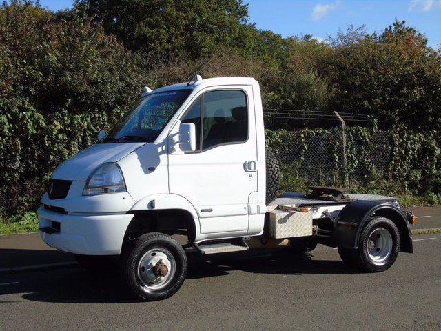 View our RENAULT MASCOTT