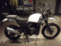 2017 ROYAL ENFIELD HIMALAYAN  NEW MODEL IS HERE AT LAST £3999.00