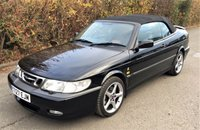 USED 1999 SAAB 9-3 2.3 VIGGEN T 2d 221 BHP Incredible Condition with a good service history, very rare car in this colour and condition.
