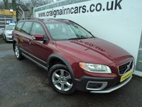 USED 2009 09 VOLVO XC70 2.4 D5 SE AWD 5d AUTO 183 BHP Electric Sunroof+Full History And Recent Timing Belt