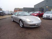USED 1999 T PORSCHE 911 3.4 CARRERA TIPTRONIC S 2d AUTO 300 BHP 13 SERVICE STAMPS,LAST SERVICED MAY 2016 AT 122K,GREAT APPRECIATING ASSET