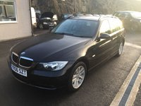 USED 2006 06 BMW 3 SERIES 2.0 320D ES TOURING 5d 161 BHP FULL SERVICE HISTORY ** EXCELLENT CONDITION THROUGHOUT **