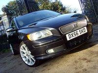 2006 VOLVO V50 2.0 D SE SPORT 5d 135 BHP £3499.00