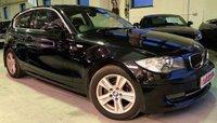 USED 2009 59 BMW 1 SERIES 2.0 116I SE 3d 121 BHP