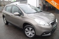 USED 2013 63 PEUGEOT 2008 1.4 HDI ACTIVE 5d 68 BHP FANTASTIC LOOKING CAR WITH VERSATILITY