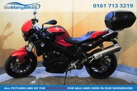 2014 BMW F800R F 800 R - Low miles! - ABS £4994.00