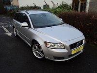2009 VOLVO V50 1.6 D DRIVE SE 5d 109 BHP £3988.00