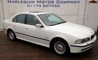 1999 BMW 5 SERIES 2.8 528I SE 4d AUTO 190 BHP £599.00