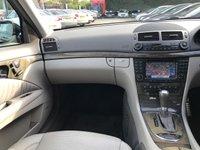 USED 2007 57 MERCEDES-BENZ E CLASS 6.2 E63 AMG 4d AUTO 507 BHP