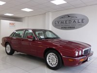 USED 2000 W JAGUAR XJ 3.2 SOVEREIGN V8 4d AUTO 240 BHP Stunning Modern Classic - Must Be Seen & Driven To Be Appreciated