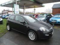 2011 FIAT PUNTO EVO 1.2 MYLIFE 3d 68 BHP £3495.00