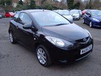 2009 MAZDA 2 1.4 TS D 3d 68 BHP £3295.00