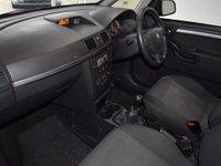USED 2009 58 VAUXHALL MERIVA 1.4 i 16v Breeze MPV 5dr Petrol Manual (148 g/km, 89 bhp) 12 MONTHS MOT