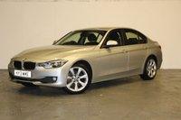 2013 BMW 3 SERIES 2.0 320D SE 4d 184 BHP £12480.00
