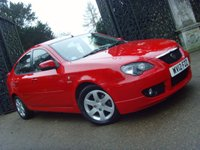 2012 PROTON GEN-2 1.6 GSX 5d 109 BHP £2999.00