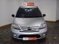 USED 2007 57 CITROEN C3 1.4 i SX Hatchback 5dr Petrol Manual (145 g/km, 75 bhp)