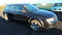 USED 2004 04 AUDI A4 1.9 AVANT TDI SE 5d 129 BHP * CHEAP PX TO CLEAR AS IT IS *