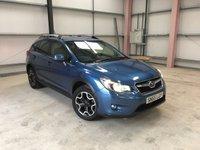 2015 SUBARU XV 2.0 I SE 5d AUTO 150 BHP £17800.00