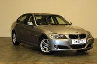 2011 BMW 3 SERIES 2.0 318D ES 4d 141 BHP £5980.00