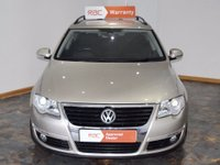 USED 2006 56 VOLKSWAGEN PASSAT 2.0 TDI Sport Estate 5dr Diesel Manual (165 g/km, 138 bhp) **DEPOSIT RECEIVED THANK YOU**