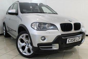 2008 BMW X5}