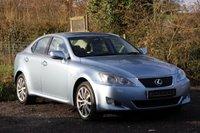 2006 LEXUS IS 2.2 220D SE 4d 175 BHP £3790.00
