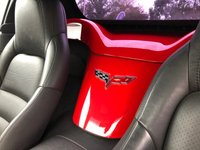 USED 2016 60 CHEVROLET CORVETTE 6.2 2 DOOR 2011 Z06 CABRIOLET WITH BLACK SOFT TOP ROOF. IMPORTED IN 2016, IMMACULATE CONDITION, 45000 MILES AND A FULL SERVICE HISTORY. APPROVED CARS ARE PLEASED TO OFFER THIS CORVETTE CONVERTIBLE IN BRIGHT RED WITH BLACK FULL LEATHER INTERIOR AND CHROME WHEELS IN STUNNING CONDITION AND IS ALL PLATED/REGISTERED AND READY TO DRIVE.FOR MORE INFO ON THE CAR PLEASE CALL OUR SALES LINE 01622 871555