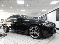2015 BMW 3 SERIES 320D XDRIVE M SPORT STEP AUTO £21975.00