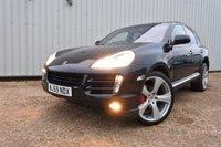 2009 PORSCHE CAYENNE 3.0 D TIPTRONIC S 5d AUTO 240 BHP £18995.00
