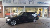 2007 BMW 3 SERIES 3.0 330D M SPORT 5d 228 BHP £7475.00
