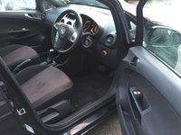 USED 2008 57 VAUXHALL CORSA 1.4 SXI A/C 16V 5d AUTO 90 BHP